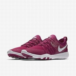 Women's Nike Free TR 7 Running Shoes Sz 6 7 8